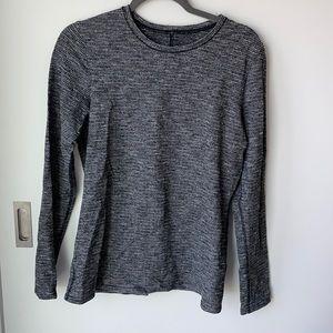 Lululemon longsleeve rulu cocopique shirt